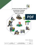 OS Telecom Cabling L2-3