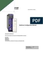SlotServer Configuration Manual