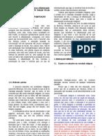 Educacao Indigena e Alfabetizacao -  Bartomeu Melia