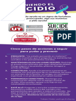 suicide prevention brochure - spanish  05112018