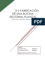 Bocina sectorial plano E.docx