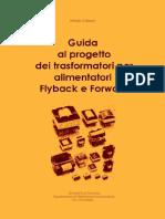 Carboni - Guida al progetto di Trasformatori Switching.pdf