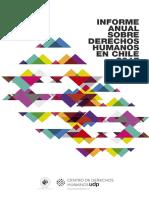 Derecho a La Privacidad en Chile_2017