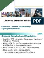 2016_32hrs_B_Davis_Ammonia_Standards_and_Regulations (1)