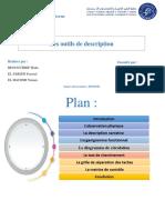 les outils de description.pptx