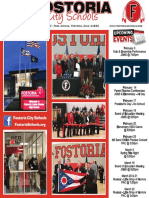 FCS District Newsletter