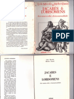 Jacarés e Lobisomens