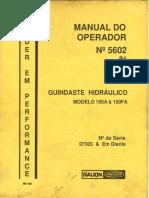 G150AOP.ManualPT