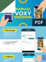 Manual Voxy