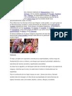 4 Culturas de Guatemala con Vestuario, Costumbre, Lengua y Mantenimiento de computadoras.docx