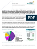 Microequities Deep Value Microcap Fund November 2010 Update