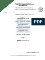 .Equipo-4 Manual Instrumentacion