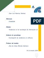 Tendencias_software_Juan Ramírez
