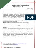 MAIA GUEDES Percepção ambiental do moradores de Francisco Dantas.pdf