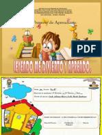 proyecto lectura y escritura 5to2