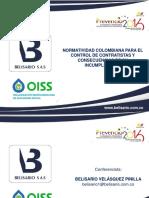 NORMATIVIDADSUBCONTRATISTAS.BelisarioVelasquez.pdf