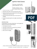 13 Solar Kit Manual