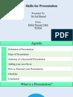Soft Skills (Presentation)