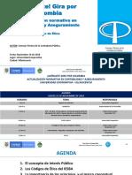 El-Codigo-de-Etica-para-los-Contadores-Publicos-IESBA-2014-VS-IESBA-2018