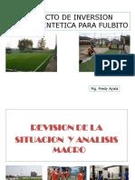 Proyecto Cancha de Fulbito Grass Sintetico.ppt
