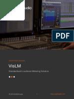 VisLM2 Manual