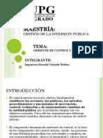 PPT TRABAJO AMBIENTE DE CONTROL.pptx