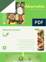 Portafolio El Ram Verde Enero 2020
