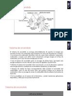 Sistema de encendido presentación