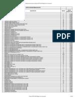 Tabla Referencial de Precios Unitarios PPPF  Región de La Araucania 2018