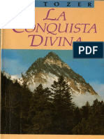 A.W. Tozer - La conquista divina.pdf