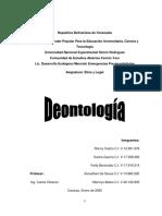 DEONTOLOGIA. TRABAJO...pdf