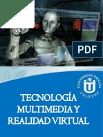 Libro Diagramado de Tecnología de Multimedia y Realidad Virtual.pdf