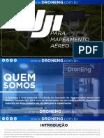 Ebook - Equipamentos DJI para Mapeamento Aéreo.pdf