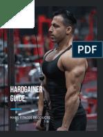 Hardgainer Guide