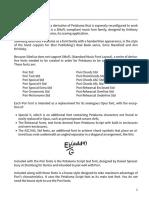 Pori documentation