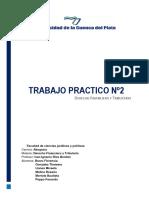 TP2 FINANCIERO
