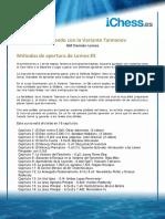 La Siciliana Taimanov.pdf