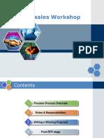 What is Presales.pdf