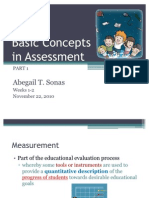 Weeks1-2_Basic Concepts of Assessment_part 1
