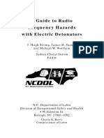 A Guide to Radio Frequency Hazards with Electric Detonators.pdf