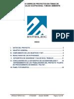 CUB33-SSOMA-DOSSIER-01 Informe de Cierre Proyecto SSOMA - INTELEC.docx