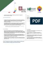 Community Colleges - Diálogo CERES - Resumen Dic 1 2010