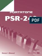 psr240