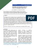 JurnalAktivitasAntioksidanEkstrakMetanolDaunCep-Cepan.pdf