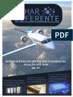 Aviões Elétricos