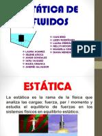 EXPOSICIÓN ESTÁTICA DE FLUIDOS.pptx