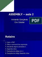 AULA-ASSEMBLY