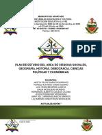 PLAN DE ESTUDIO DEL AREA DE CIENCIAS SOCIALES - 2020.docx