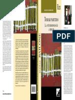 Tapa Libro Olejnik BAILONE Tomar Partido