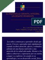 0112Desarrollo Infantil Integral
